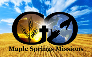 Fall Missions Offering